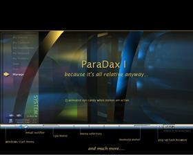 ParaDax I