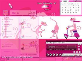 Pinky Panther