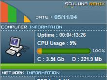 Souluna Remix - Sysmetrix