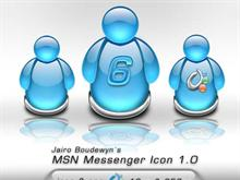 MSN Messenger Icon 1.0