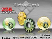 Norton SystemWorks 2003 - ver 2.0