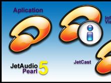 Jet Audio Pack Icons 1.0