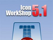 Icon Workshop 5.1
