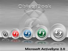 Microsoft ActiveSync 3.0 Extended Metalized Pack