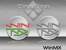 WinMX Metalized Pack