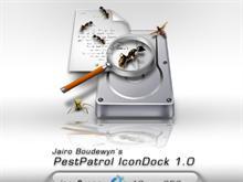 PestPatrol IconDock 1.0