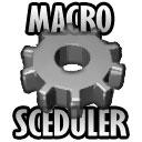 MacroScheduler