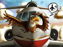 Eagle by einen