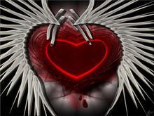 Wings of a Broken Heart by GypsyH
