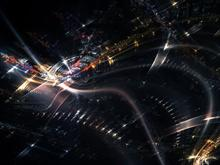 CITY NIGHT FLIGHT by love1008