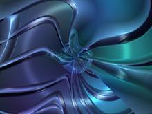 Blueish by donnalorelei