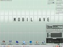 Mobil Ave