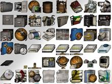 Crudemetals 2
