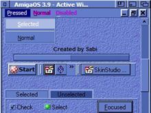 AmigaOS 3.9