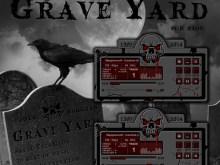 Grave Yard Xion