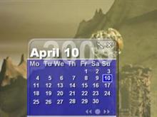 Silica Calendar 2