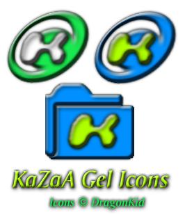 KaZaA Gel