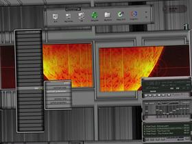 Alien Viewscreen-WS