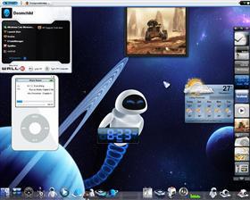Leopard OSX