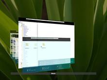 Vista'ish Flip 3d