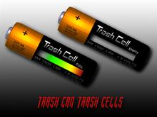 Trash Cell