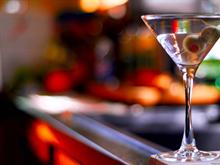 Party Martini