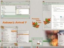 Autumn's Arrival 7
