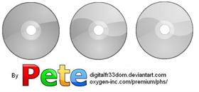 Cd Icons