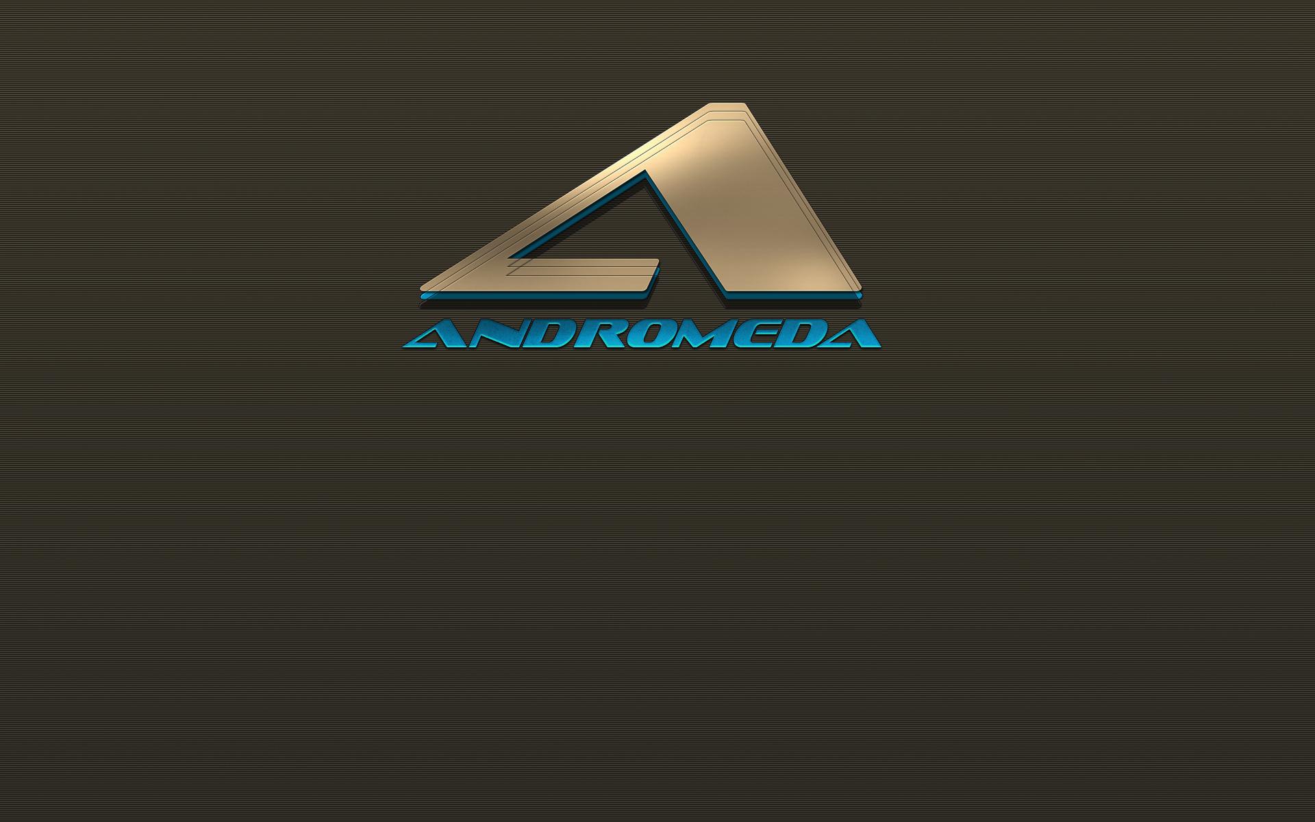 Andromeda Mk I