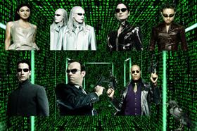 Matrix The Movie