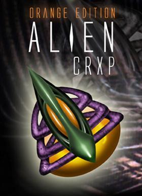 Alien CRXP (ORANGE)