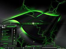 Static Green