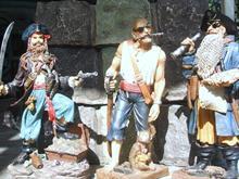 Pirate Vista Logon Pack