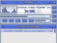 SpoonoAmp Modern