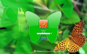 Butterfly LogonVista