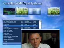 Vista Blue WMP