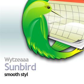 Sunbird Wytzeaaa Smooth Styl