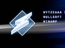 Wytzeaaa BlueLazor Nullsoft Winamp Icon