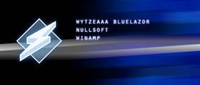 Wytzeaaa BlueLazor Nullsoft Winamp Icon
