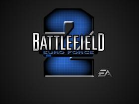 Battlefield 2 Euro Force