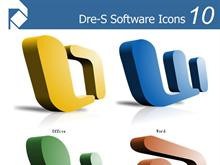 Dre-S Software Icons 10