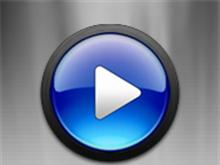 Windows Media Player 11 - Dark Vista