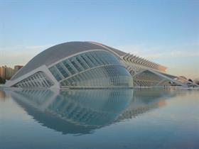 Valencia fish tank