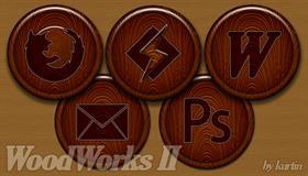 WoodWorks II