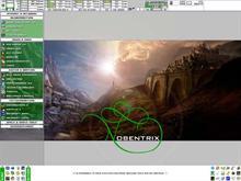 Nobentrix Desktop