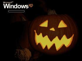 Halloween XP