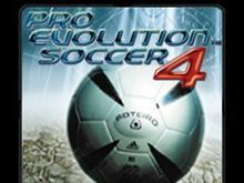 Pro Evolution Soccer 4 (PES 4)