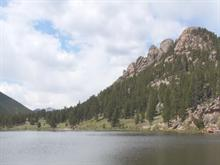 Lilly Lake (Different Angle)