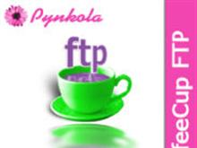 Coffe Cup FTP