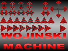 Wojinski Machine Pack